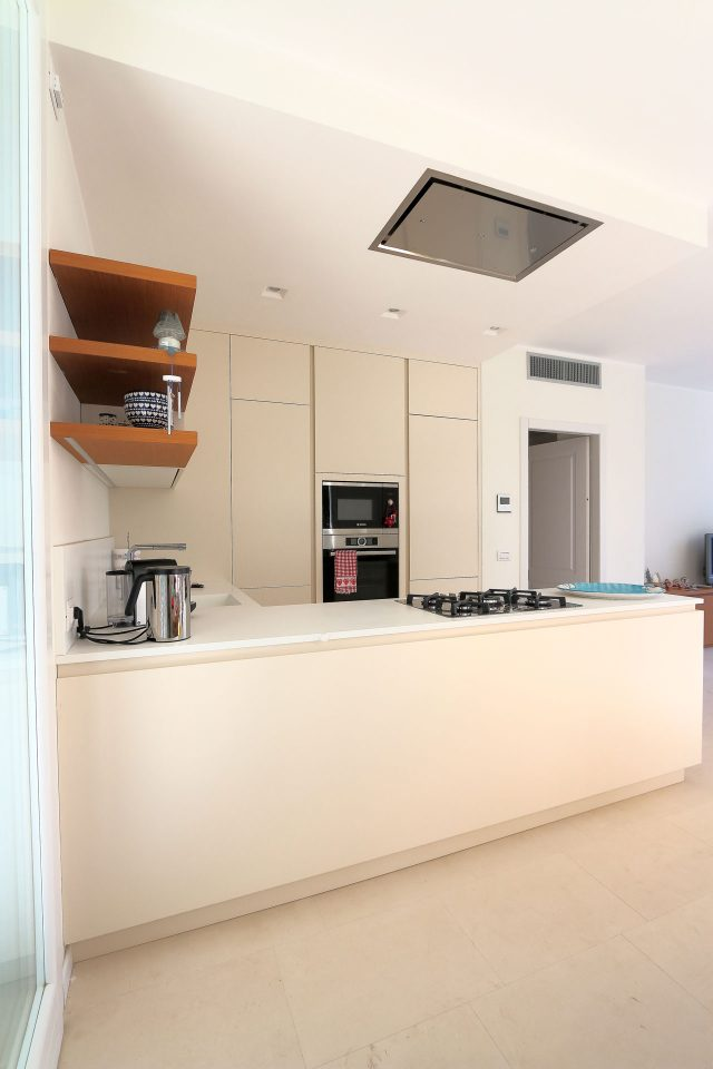 cucina-moderna-bianca-2 - G&G Arredi